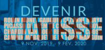 Visuel Devenir Matisse_9 nov 2019-9 fév 2020